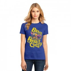 Battle Royale - Royal Blue (Ladies)