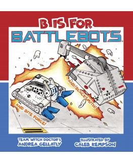 B is for BattleBots