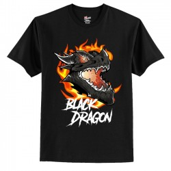 Black Dragon 1 (adult)