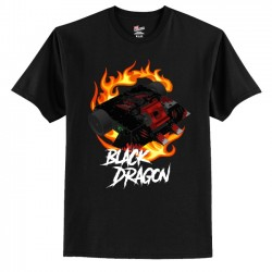 Black Dragon 2 (adult)