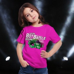 Let the Bot Battle Begin™ T-Shirt