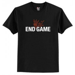 End Game (adult)