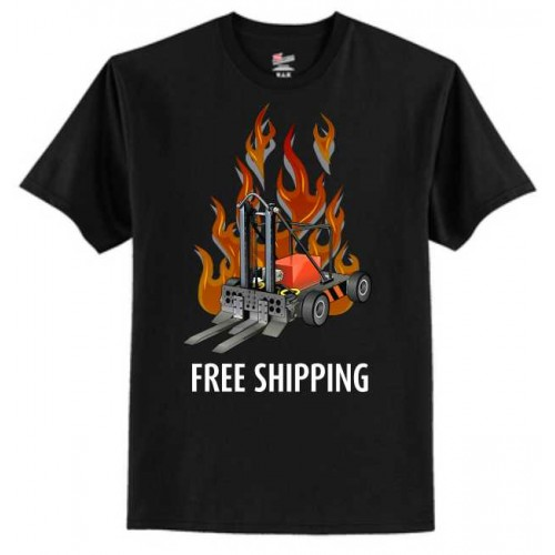 Free Shipping (adult)
