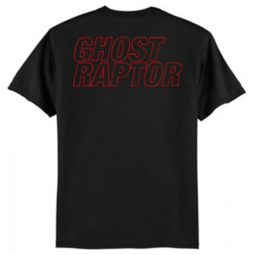 Ghost Raptor (adult)