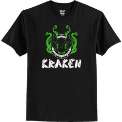Kraken 2 - black (adult)