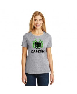 Kraken 2 - gray (ladies)