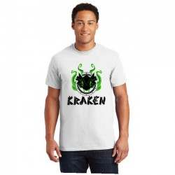 Kraken 2 - white (adult)