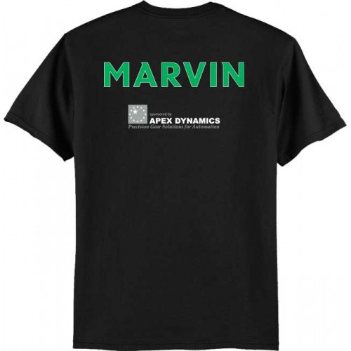 Marvin (adult)