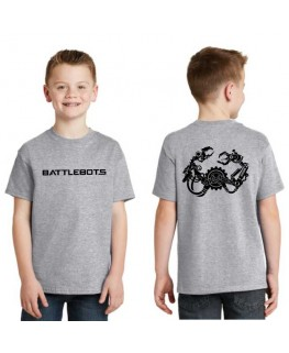 BattleBots Logo Shirt (Youth)