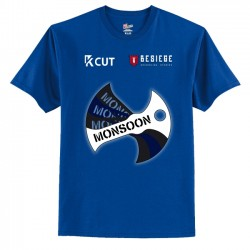 Monsoon 2 - Royal Blue (adult)
