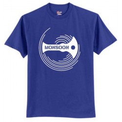 Monsoon - Royal Blue (adult)