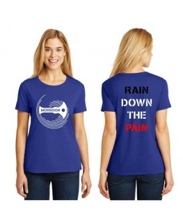 Monsoon - Royal Blue (Ladies)