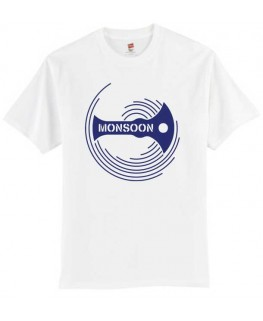 Monsoon - white (youth)