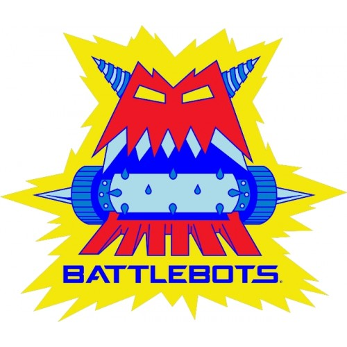 MonsterBot Decal