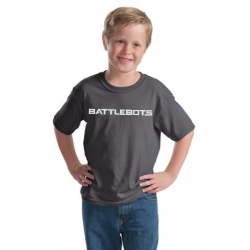 Official BattleBots Shirt (Youth)