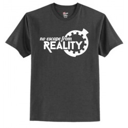 Reality Fan Shirt (adult)