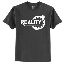 Reality Team Shirt (adult)