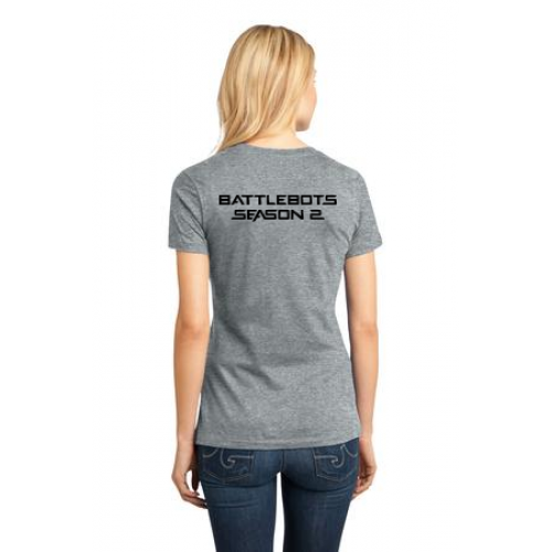 Season 2 Ladies Shirt