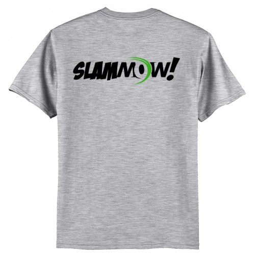 Slam Mow! (adult)