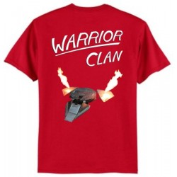 Warrior Clan (adult)