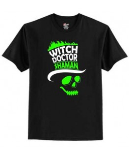 Witch Doctor 2 (adult)