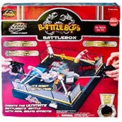 BattleBox Play-Set