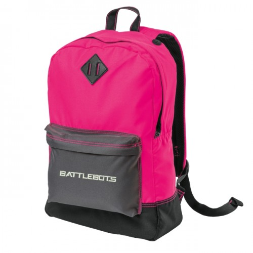 Logo Backpack - Pink