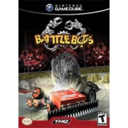 BattleBots Video Game (NGC)