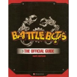BattleBots Book