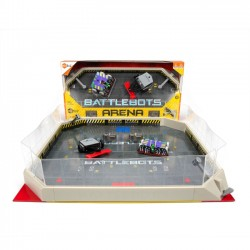 HEXBUG BattleBots Arena (Tombstone and Witch Doctor)