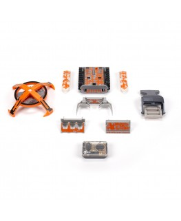 HEXBUG BattleBots Build Your Own Bot - Tank