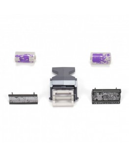 HEXBUG BattleBots Build Your Own Bots - Drum Accessory Pack