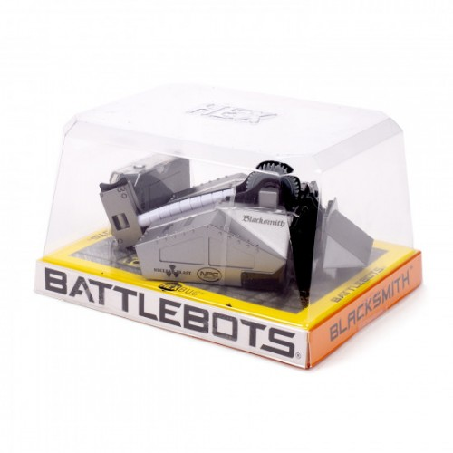 HEXBUG BattleBots Remote Control Blacksmith
