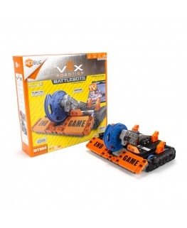VEX Robotics End Game by HEXBUG