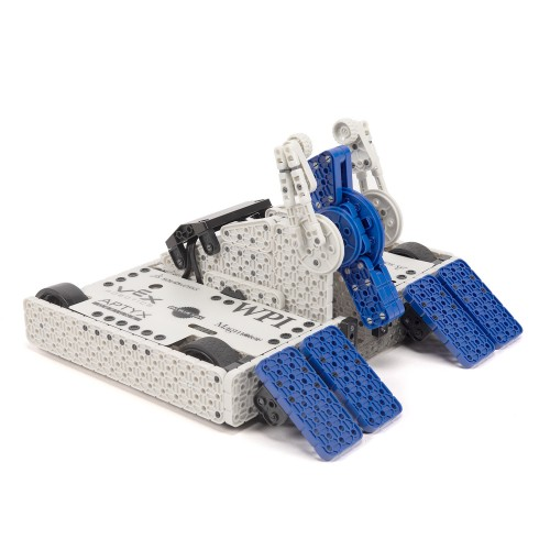 VEX Robotics Powered Bite Force by HEXBUG